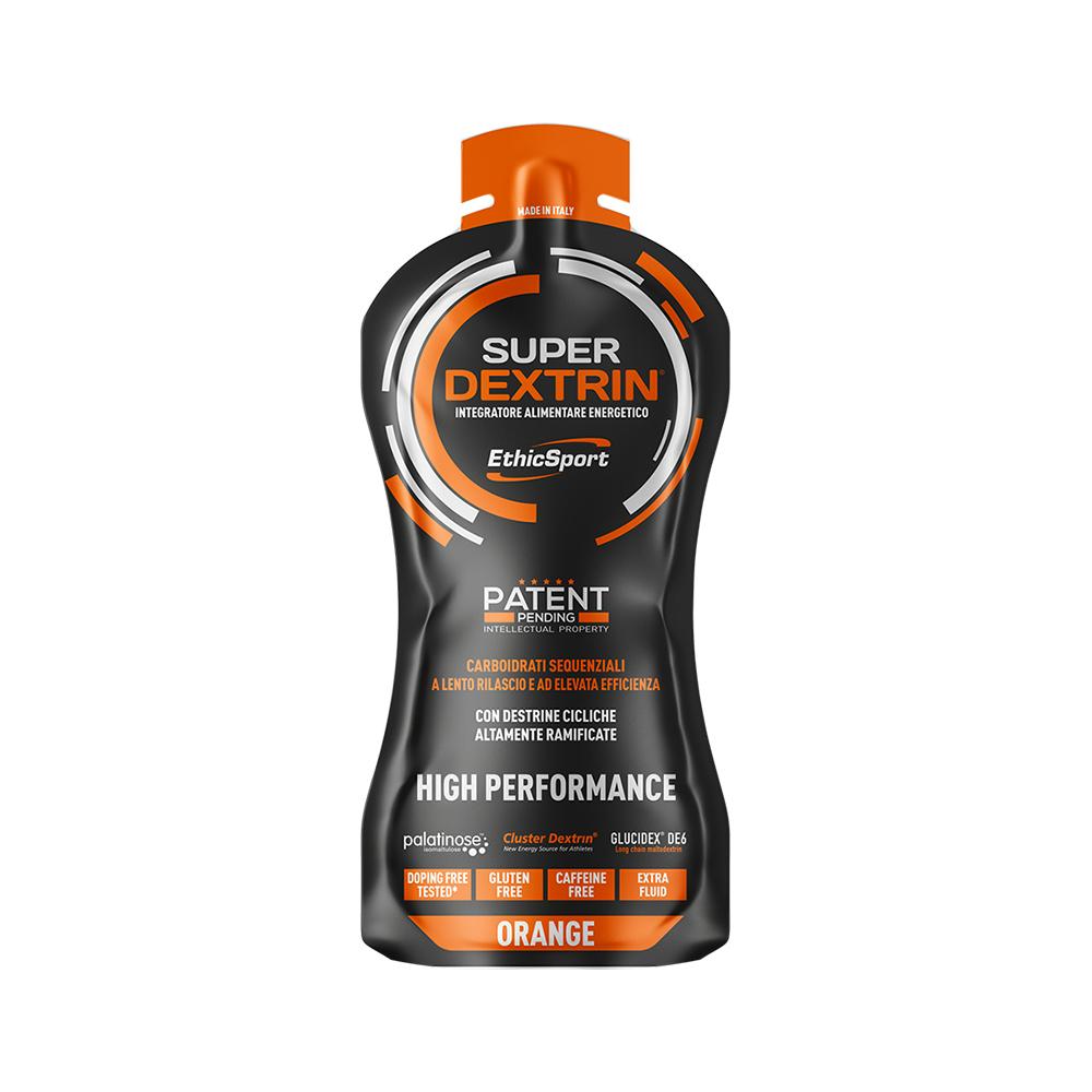 Super Dextrin Gel Orange 55ml Υγρό