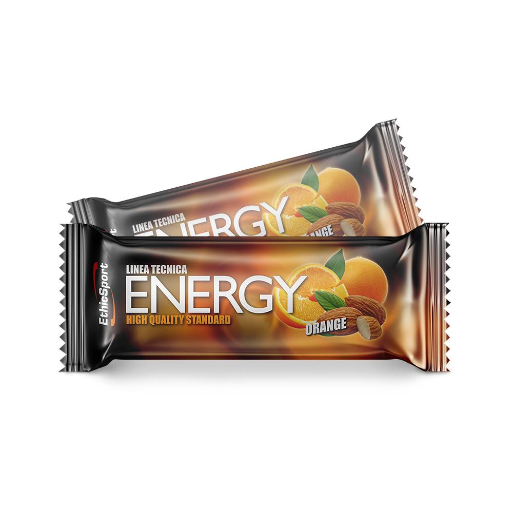 Energy Orange 40gr