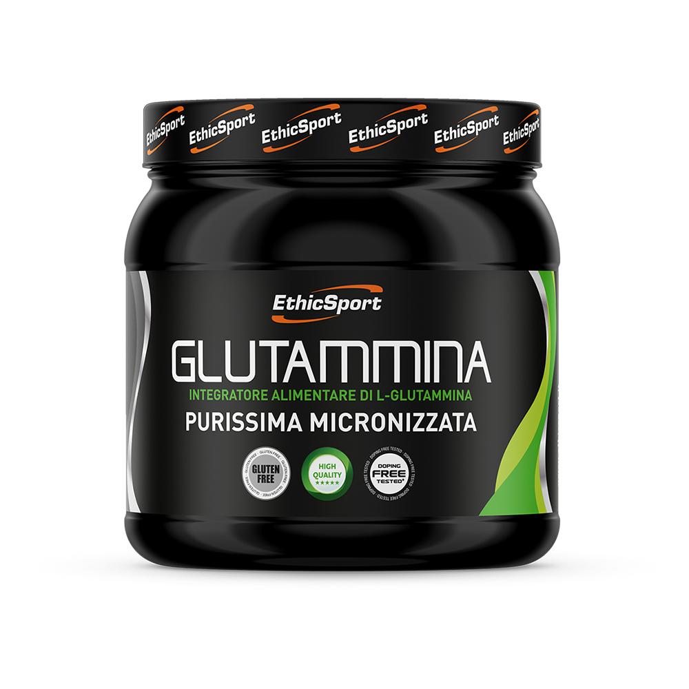 Glutammina 300gr Σκόνη
