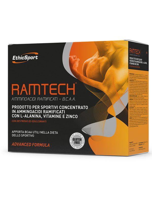 Ramtech - Bcaa 20 Φακελάκια 10