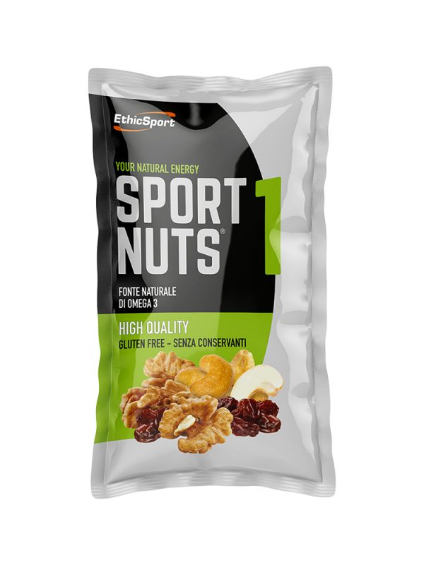 Sportnuts 1 (Currants