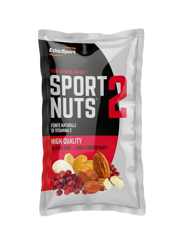 Sportnuts 2 (Cranberries
