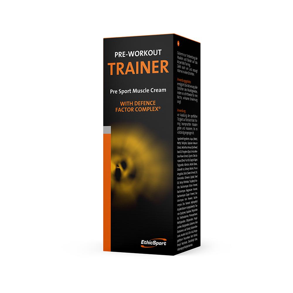 Trainer 100ml Κρέμα