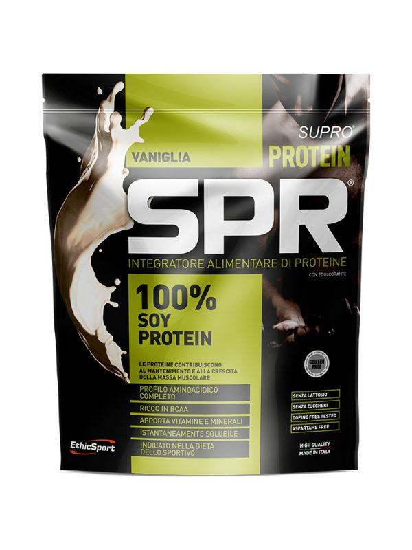 Protein Spr Vanillia 500gr