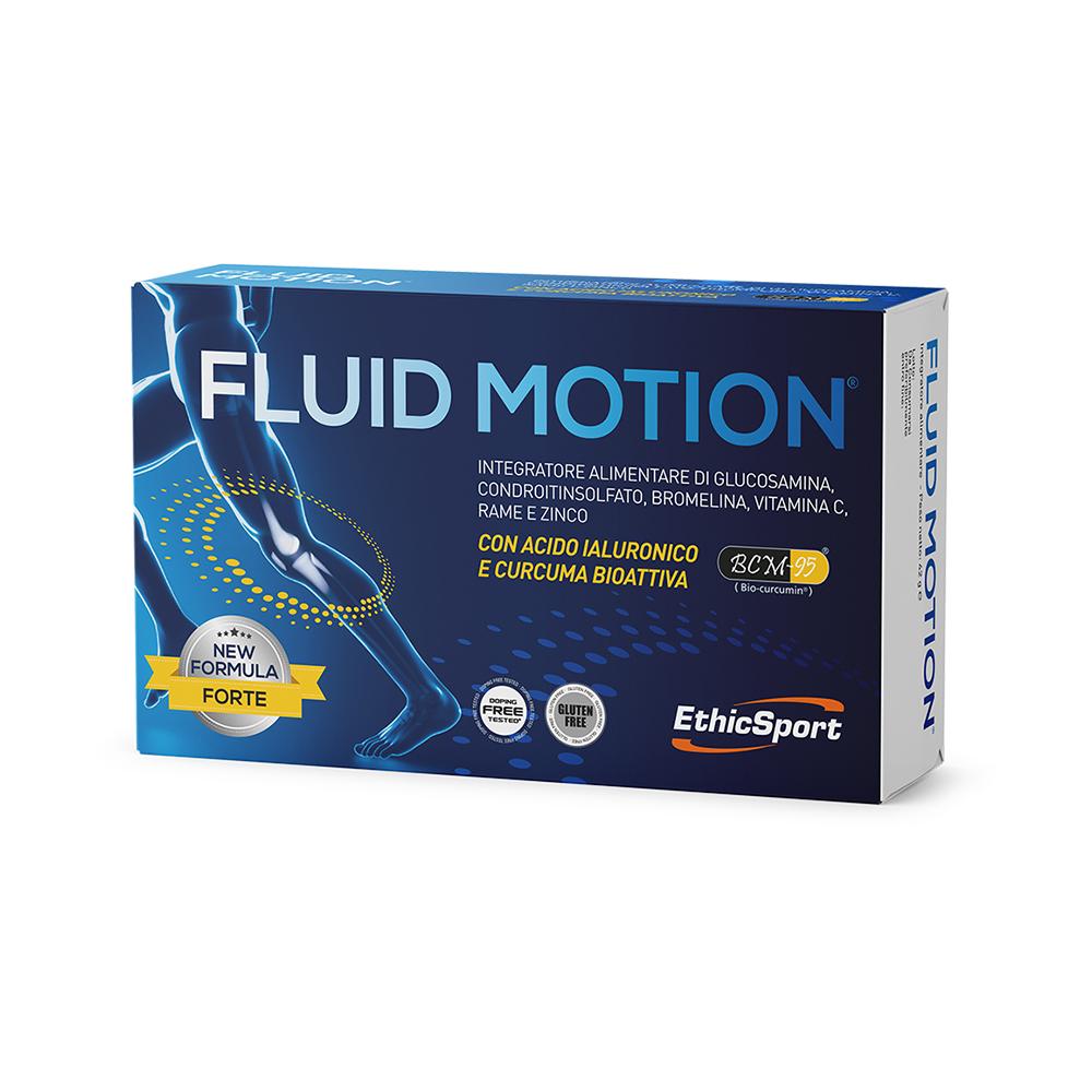 Fluid Motion - Νέα Σύνθεση 30 Δισκία 1400mg