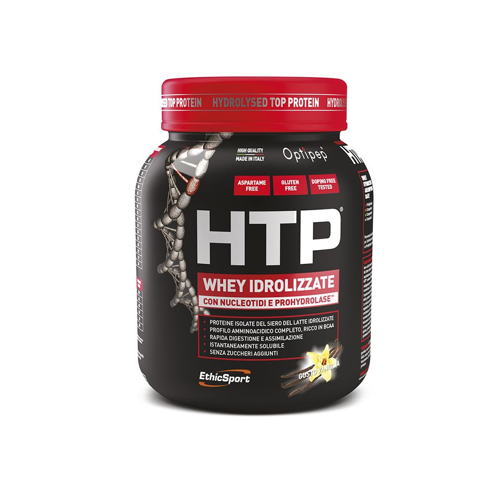 Htp - Hydrolysed Top Protein Vanillia 750gr Σκόνη